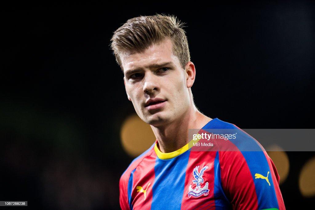Crystal Palace v Burnley FC - Premier League : News Photo