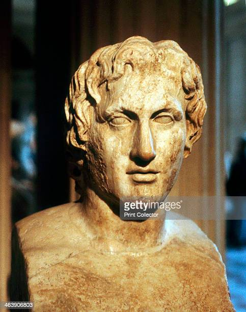 Alexander the Great . In only 13 years, Alexander III of Macedon conquered a vast empire stretching from the Mediterranean to India. Alexander died...