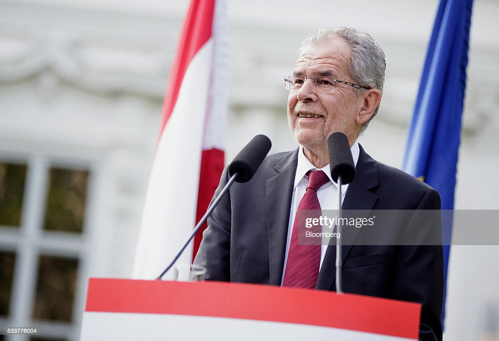 Austrian Election Results As Absentee Ballots To Decide Outcome