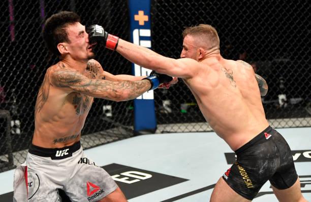 ARE: UFC 251 Usman v Masvidal