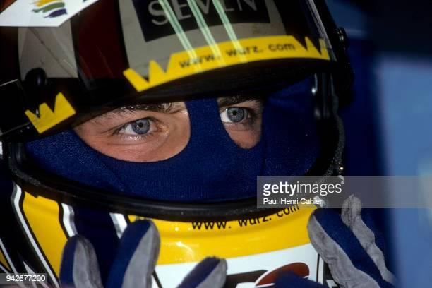 Alexander Wurz, Benetton-Playlife B198, Grand Prix of Spain, Circuit de Barcelona-Catalunya, 10 May 1998.