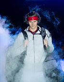 london england alexander zverev germany arrives