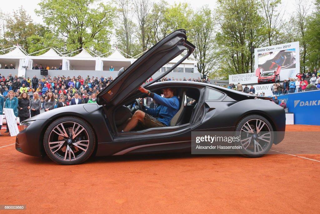 BMW Open - Day 7 : News Photo