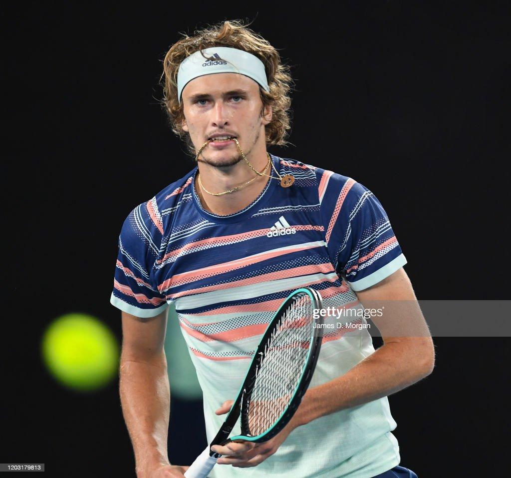 2020 Australian Open - Day 12 : News Photo