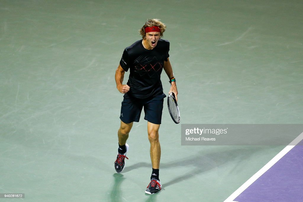Miami Open 2018 - Day 12