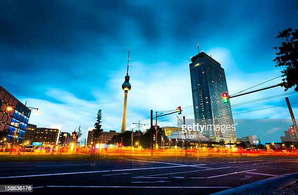 Berlin Alexanderplatz –