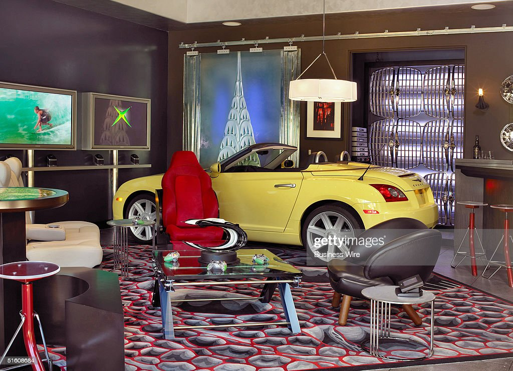 Alexanders Collection High Design Floor Coverings Announces First - Car show floor covering