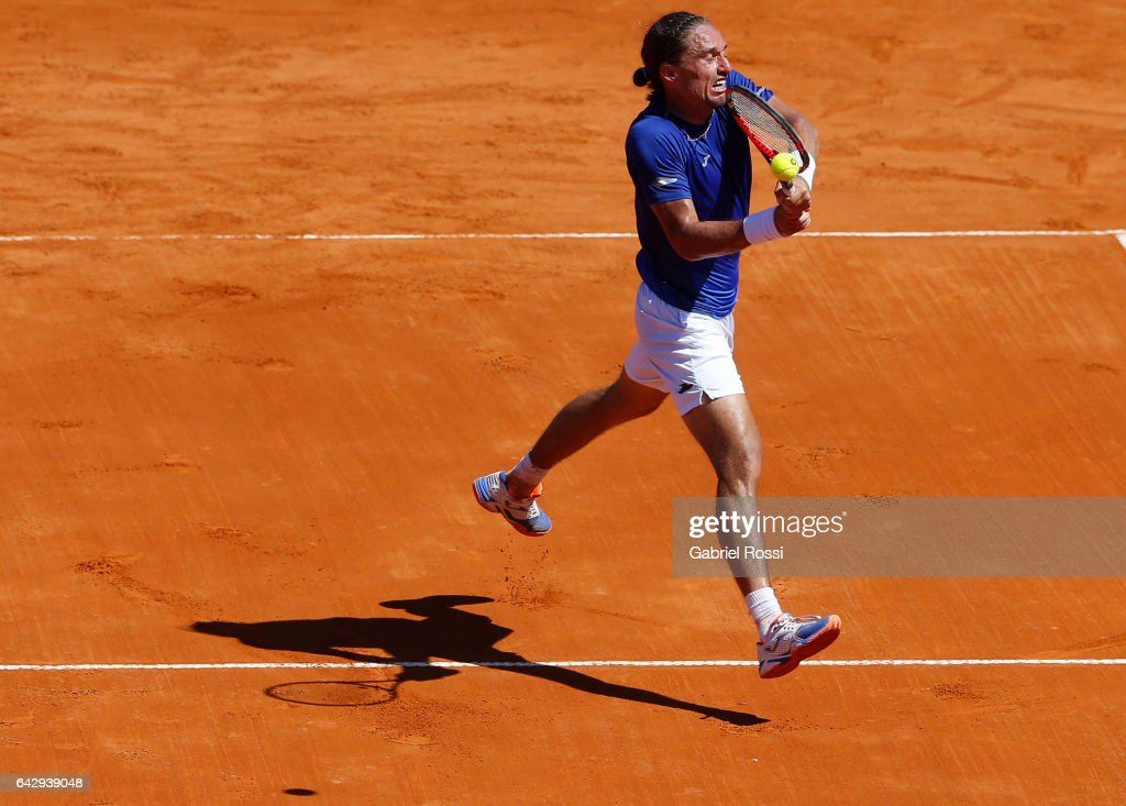 Argentina Open 2017 - Day 7