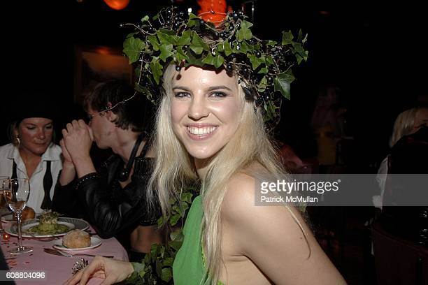 Alexandra Aitken== LISA SELBY Costume Party== DOUBLES NYC== October 27 2007== ©Patrick McMullan== PhotoPatrick McMullan/PatrickMcMullancom== =