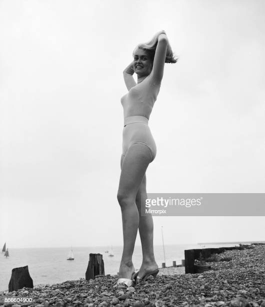 Alexandra Bastedo 18 years old actress from Hove Sussex Wednesday 23rd July 1964 Alex has turned down several film and television offers to...