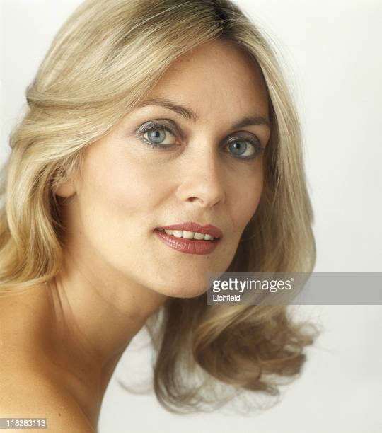 Alexandra Bastedo British actress 7th February 1980
