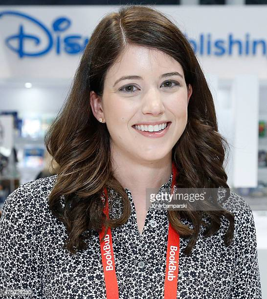Alexandra Bracken attends BookExpo America 2015 at Jacob Javits Center on May 28 2015 in New York City