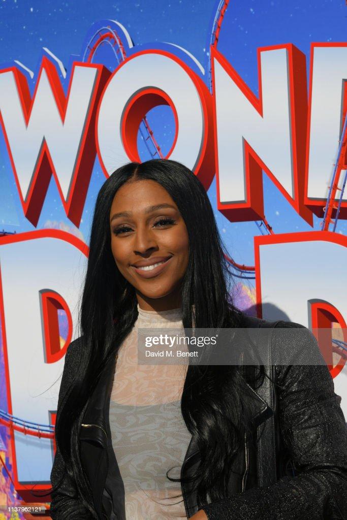 "GBR: ""Wonder Park"" - Gala Screening - VIP Arrivals"