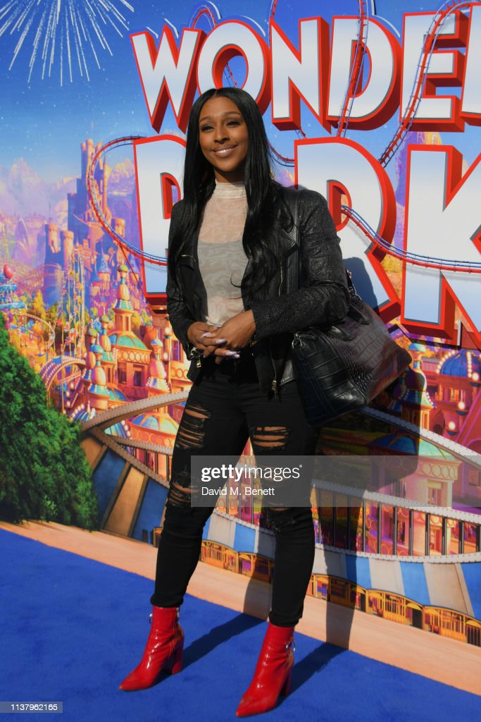 "GBR: ""Wonder Park"" - Gala Screening - VIP Arrivals"