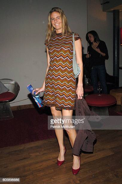 Alexandra Cooper attends Kips Bay Boys and Girls Club Young Patrons Party hosted by Thom Filicia at SoHo House on April 11 2006 in New York City