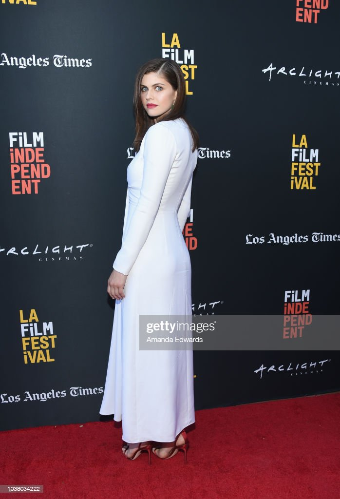 "2018 LA Film Festival - Screening Of ""We Have Always Lived in the Castle"""