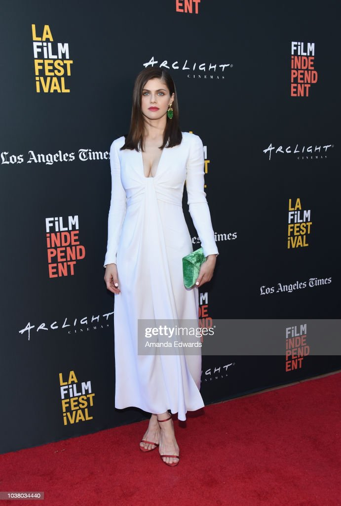 """2018 LA Film Festival - Screening Of """"We Have Always Lived in the Castle"""""""