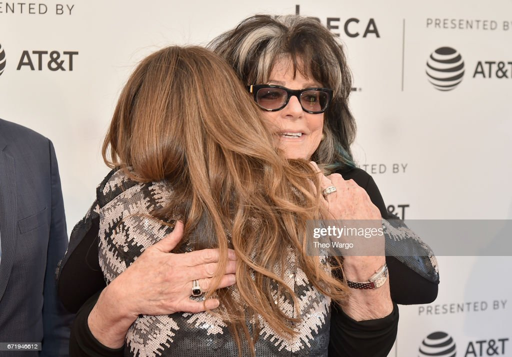 """""""Bombshell: The Hedy Lamarr Story"""" Premiere - 2017 Tribeca Film Festival : News Photo"""