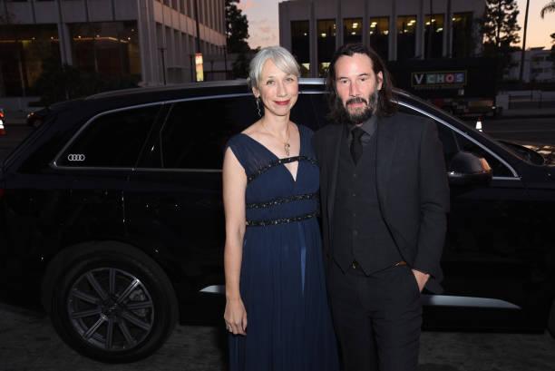 CA: Audi At LACMA Art + Film Gala