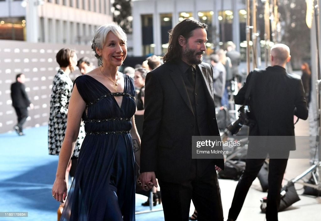 2019 LACMA Art + Film Gala Honoring Betye Saar And Alfonso Cuarón Presented By Gucci - Inside : Nachrichtenfoto