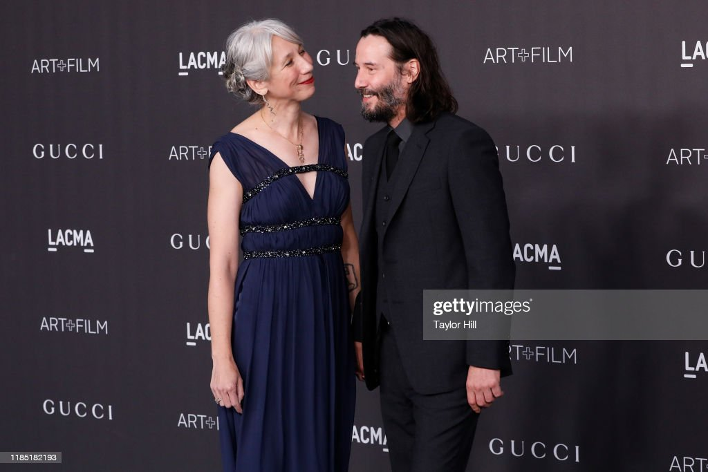2019 LACMA Art + Film Gala Presented By Gucci - Arrivals : ニュース写真