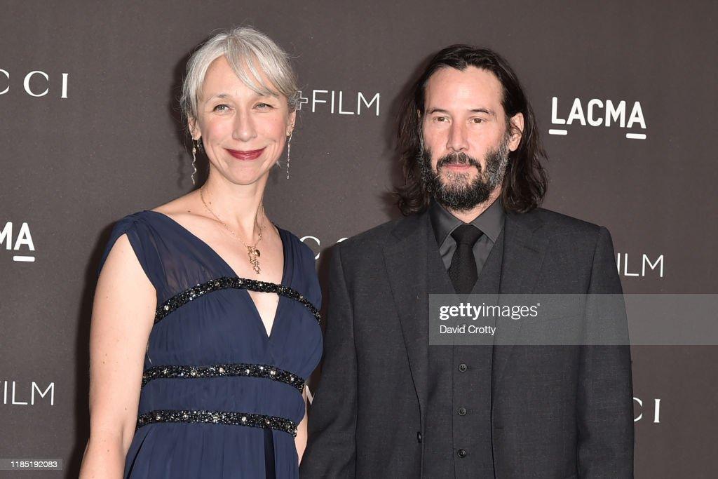 2019 LACMA Art + Film Gala : Photo d'actualité