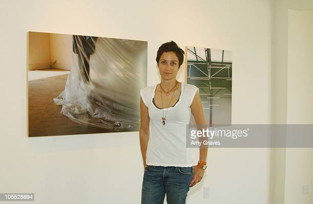 Alexandra Hedison Photos et images de collection | Getty ...