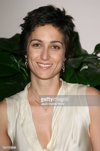 Alexandra Hedison during Power Premiere Awards Honoring the 10 Amazing Gay Women in Hollywood at Beverly Hills Hotel in Beverly Hills, California,...