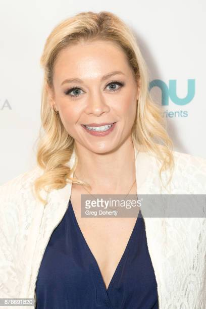 Alexandra Holden attends With Love From California A Night Of One Act Plays Benefiting Hurricane Relief Efforts Through Team Rubicon at The Pico...