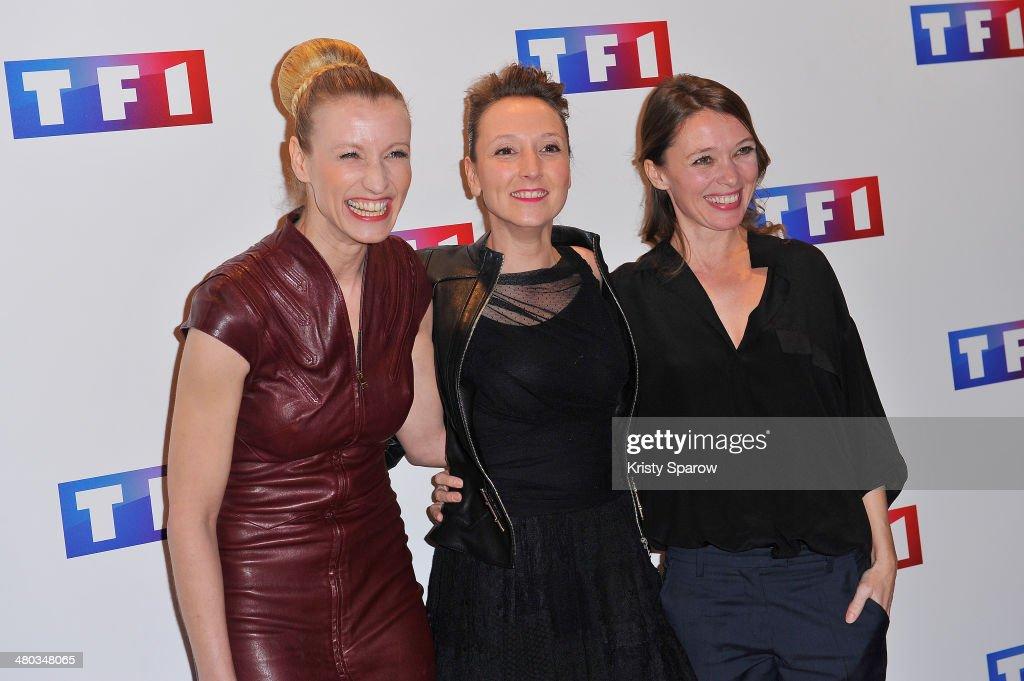 'Ce Soir Je Vais Tuer L'Assassin De Mon Fils' Paris Premiere At Elysee Biarritz