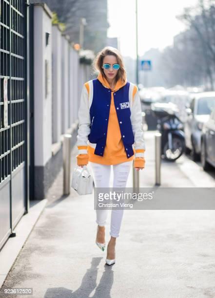 Glamometer hoodie