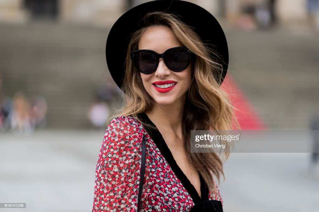 d6ff457551 Street Style Day 4 - Mercedes-Benz Fashion Week Berlin Spring Summer 2018