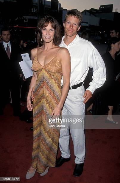 Alexandra Paul and Ian Murray at the Premiere of 'A Midsummer Night's Dream' Mann Bruin Theater Westwood
