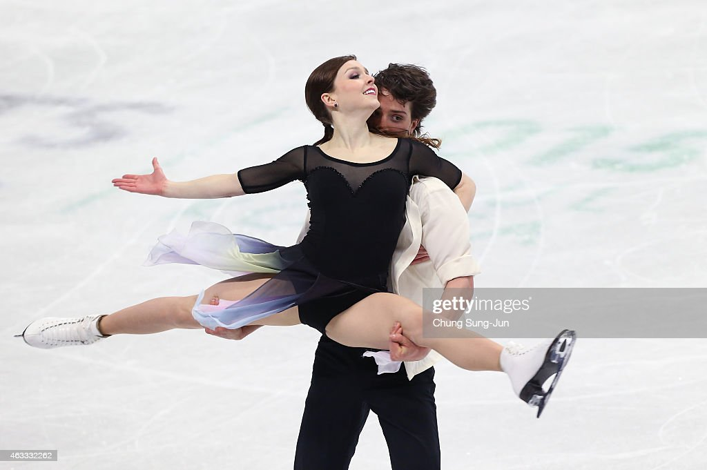 ISU Four Continents Figure Skating Championships 2015 - Day Two