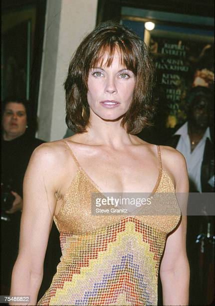Alexandra Paul at the Mann Bruin Theatre in Westwood California