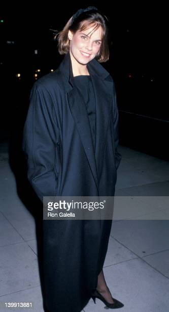 Alexandra Paul at the Premiere of '1969' Academy Theater Beverly Hills