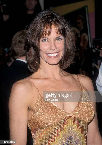 Alexandra Paul at the Premiere of 'A Midsummer Night's Dream' Mann Bruin Theater Westwood