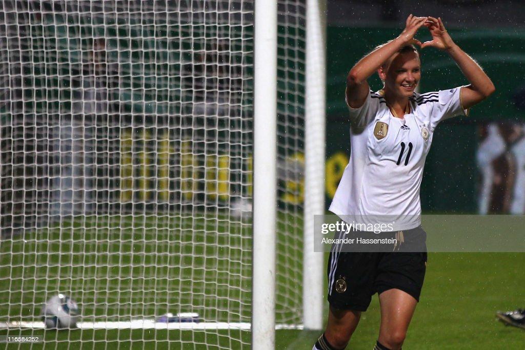 Germany v Norway - Women's International Friendly : Foto di attualità