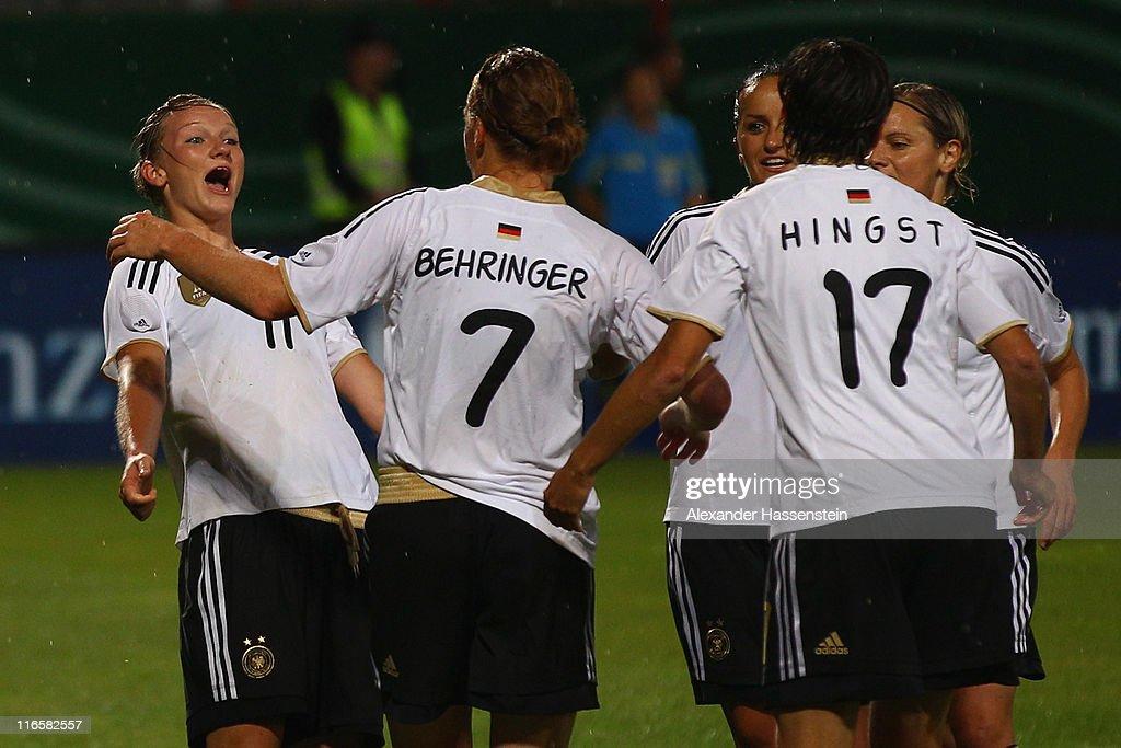 Germany v Norway - Women's International Friendly : News Photo