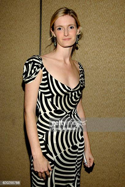 Alexandra Reeve attends 'BROADWAY COMES ALIVE' CHRISTOPHER DANA REEVE FOUNDATION Charity Gala at Mariott Marquis on November 10 2008 in New York City