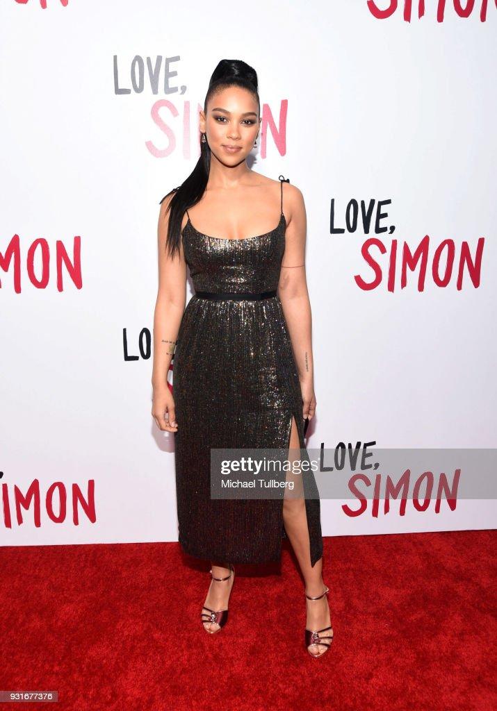 "Special Screening Of 20th Century Fox's ""Love, Simon"" - Arrivals"