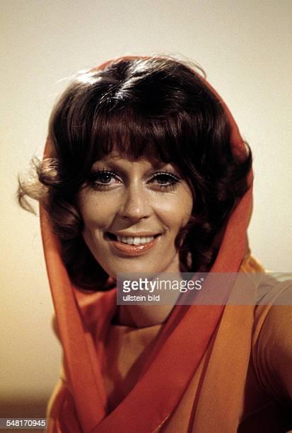 Alexandra Singer Germany * 1969