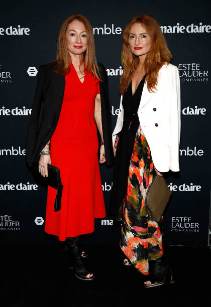 AUS: 2019 marie claire + Bumble Glass Ceiling Awards
