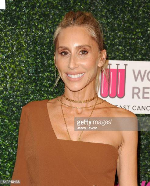 Alexandra Von Furstenberg attends An Unforgettable Evening at the Beverly Wilshire Four Seasons Hotel on February 16 2017 in Beverly Hills California