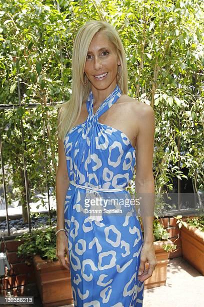 Alexandra Von Furstenberg attends Jo De Mer Lunch Hosted By Alexandra von Furstenberg at Il Cielo on June 30, 2011 in Beverly Hills, California.