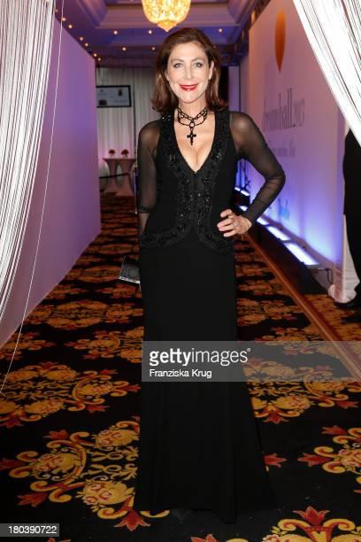 Alexandra von Rehlingen attends the Dreamball 2013 charity gala at Ritz Carlton on September 12, 2013 in Berlin, Germany.