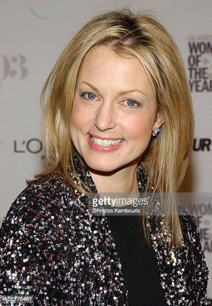 Alexandra Wentworth during 14th Annual GLAMOUR Women of the Year Awards Red Carpet at American Museum of Natural History in New York City New York...