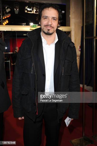 Alexandre Astier attends the 37th Cesar Film Awards at Theatre du Chatelet on February 24 2012 in Paris France