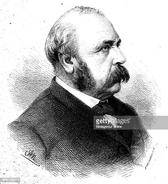 Alexandre Auguste LedruRollin Paris 2 February 1807 December 31 1874 in Fontenayauxroses was a French politician and held the Office of Minister of...
