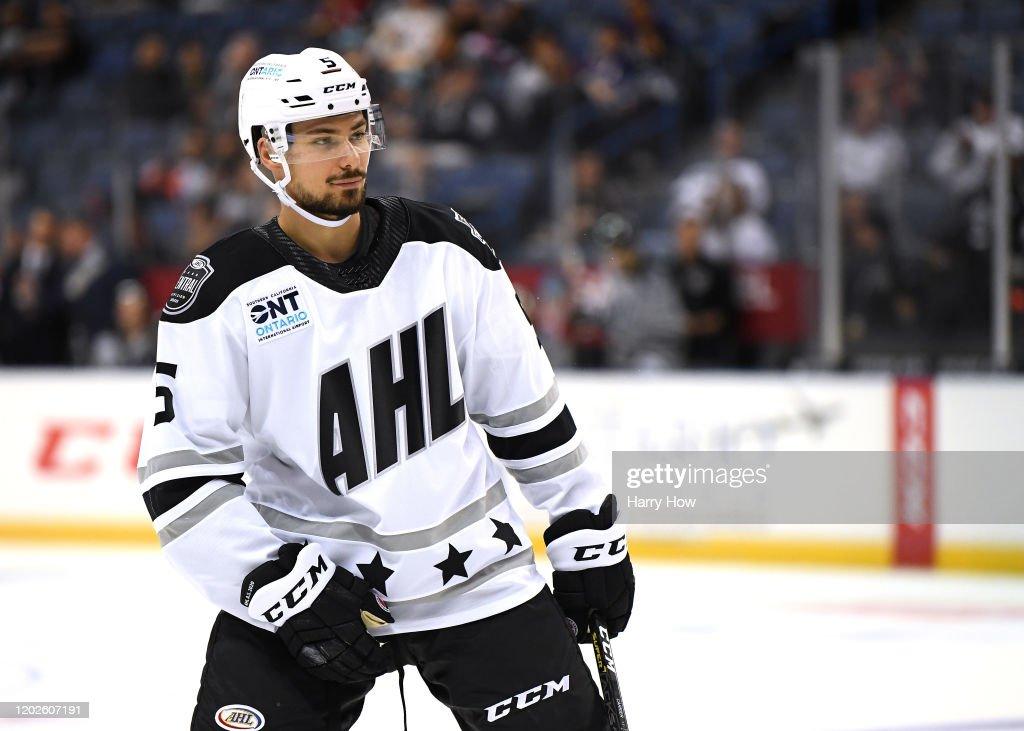 2020 AHL All-Star Classic : News Photo